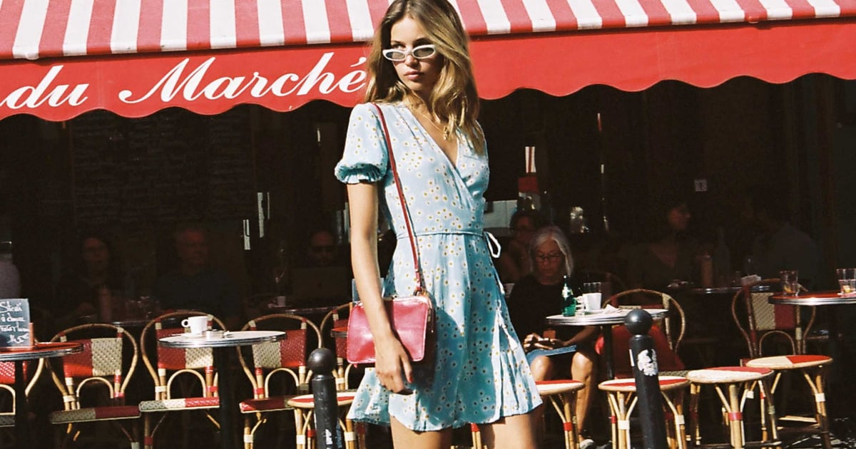 67 New Dresses So Pretty and Versatile, You'll Wear Them 100 Times For Summer 2019