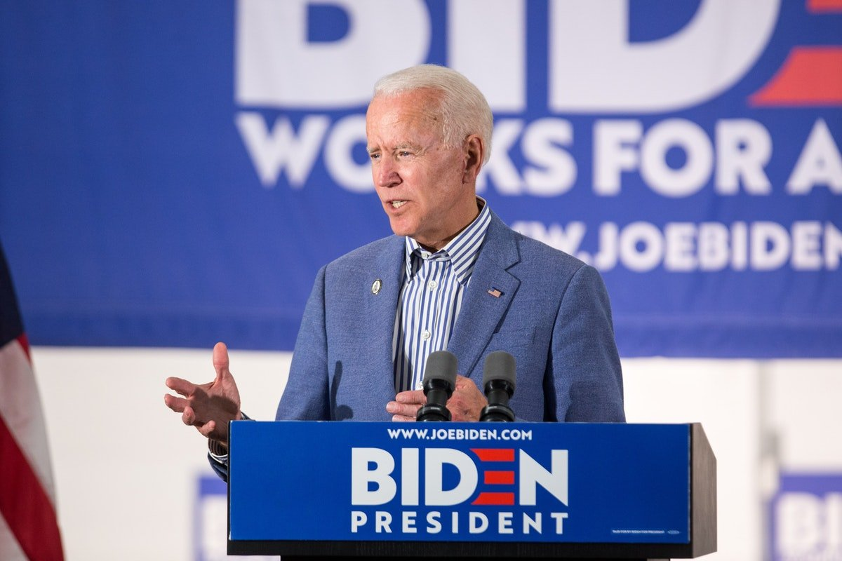 Abortion Rights Groups Called Out Joe Biden's Stance On The Hyde Amendment
