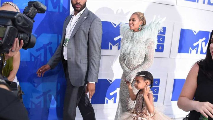 Blue Ivy Performed a Dance Routine to Beyoncé's Song & She Slayed Just Like Her Mom