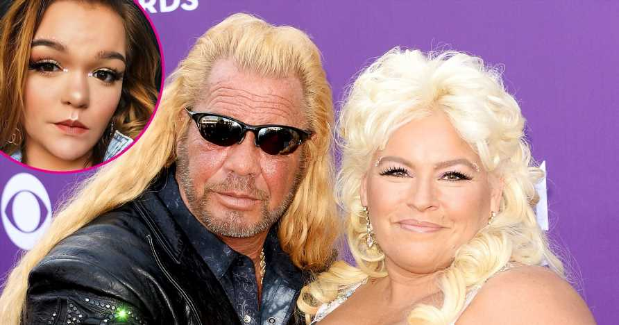 Beth Chapman's Daughter Bonnie Reacts After Mom Dies at 51