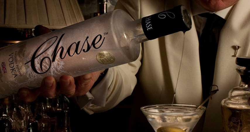 The 10 Most Expensive Vodkas, Ranked