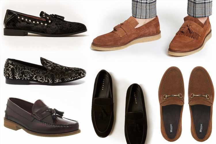 Best Loafers For Men 2019   The Sun UK