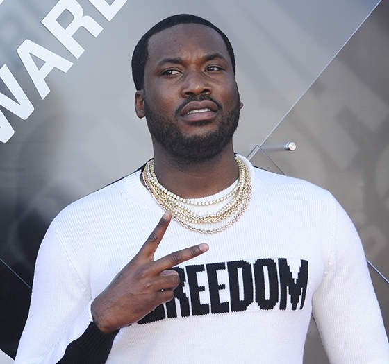 Meek Mill Decides Not To Sue The Cosmopolitan After They Apologized For Threatening To Call Cops On Him