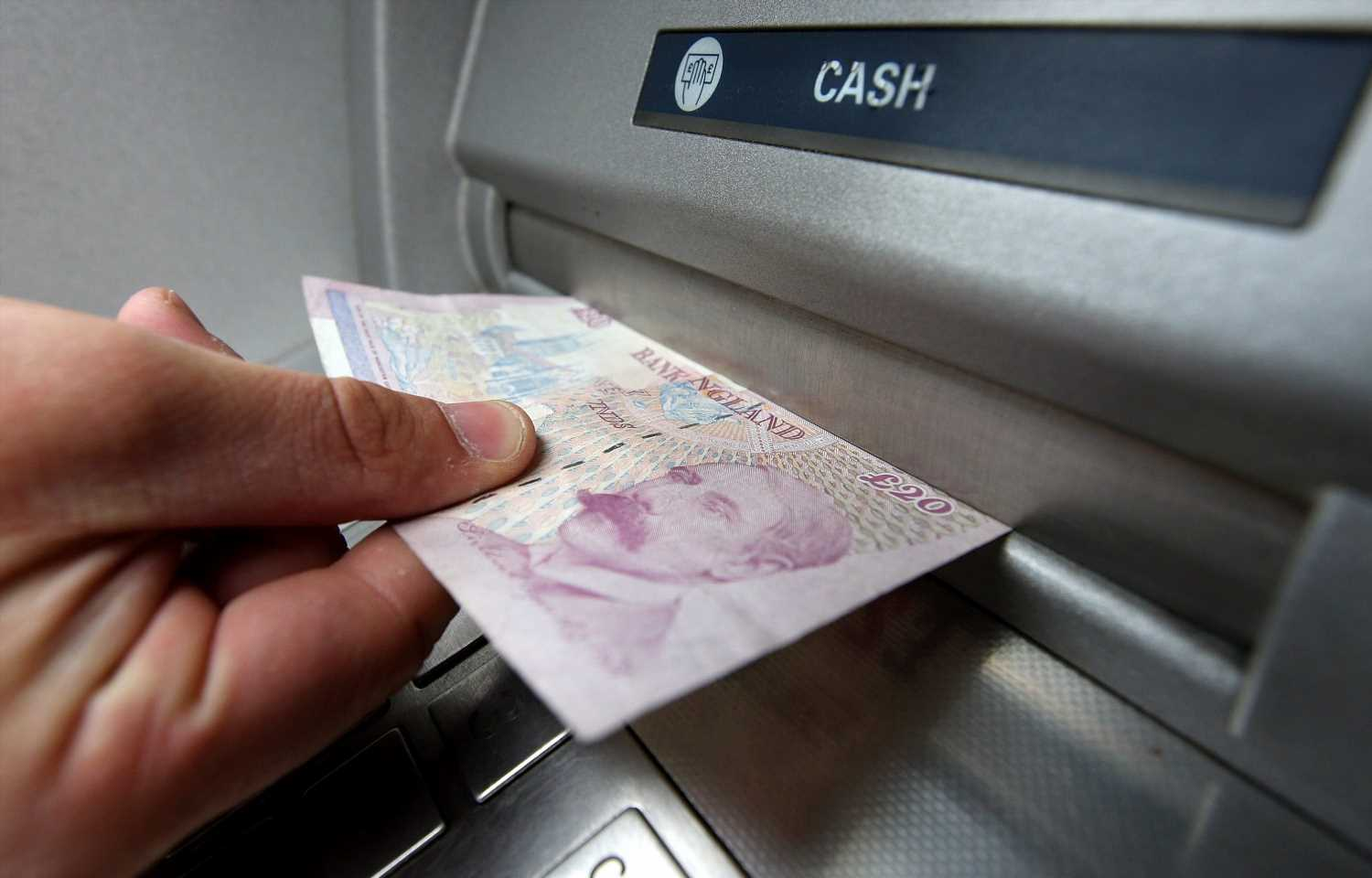 Bank overdraft fees 'ten times as high as payday loans' will be stamped out – The Sun