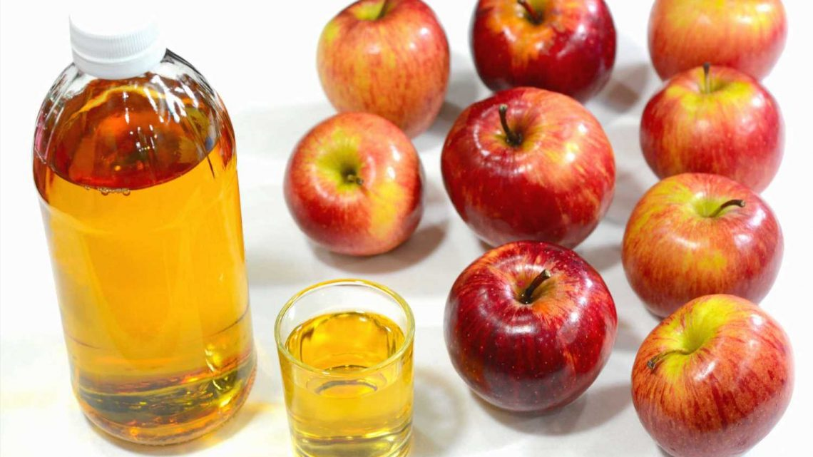 Does apple cider vinegar REALLY boost weight loss? We asked the experts…