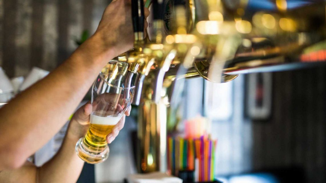 How to get a FREE beer today on Britain's national beer day