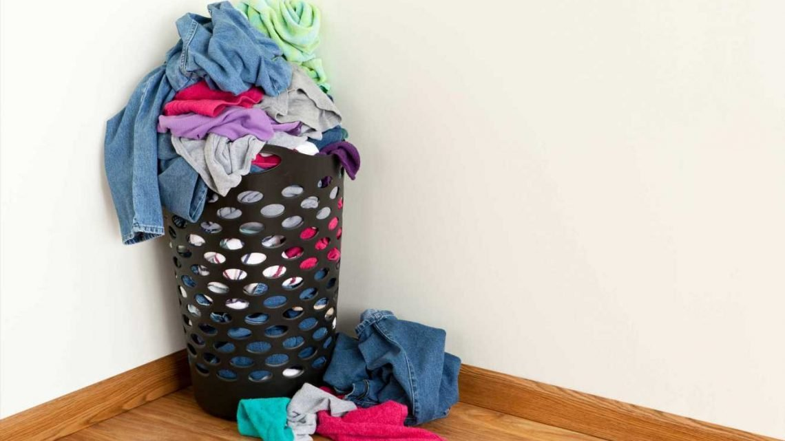 Cheap Laundry Baskets 2019 | The Sun UK