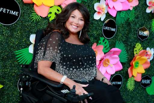 Why Is Abby Lee Miller in a Wheelchair? The 'Dance Moms' Star Plans to Walk Again