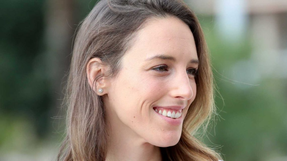 Gabriele Grunewald, Pro Runner Who Inspired With Her Public Struggle Against Rare Cancer, Dies at 32