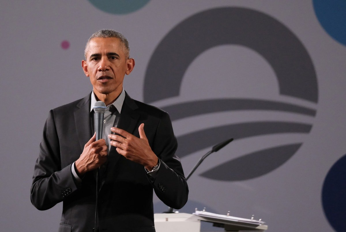 Obama Wants You To Make A Pledge On This National Gun Violence Awareness Day