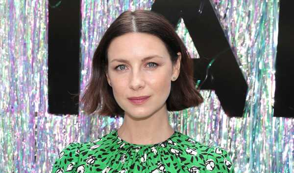 Outlander's Caitriona Balfe Is Not Pregnant – Read Her Message to Those Asking If She Is