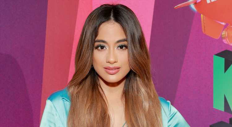 Ally Brooke Gets a Shout-Out From McDonald's!
