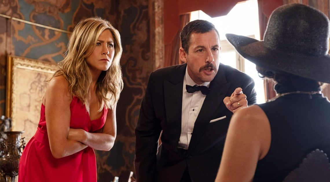 Here's Why There Might Be a Murder Mystery Sequel . . . but Probably Not