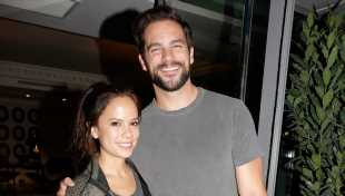 'PLL' Star Brant Daugherty Gets Married & Ashley Tisdale, Vanessa Hudgens Are Bridesmaids