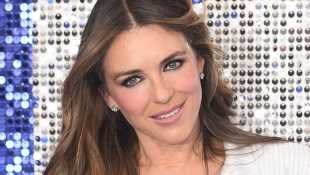 Elizabeth Hurley, 54, Proves She's Ageless By Celebrating Her Birthday With Sexy Bikini Selfies