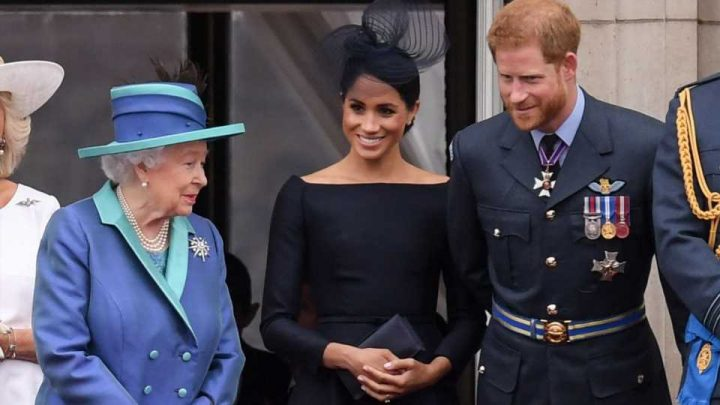 Why the Queen's Planned Gift for Meghan Markle's 38th Birthday Is So Important