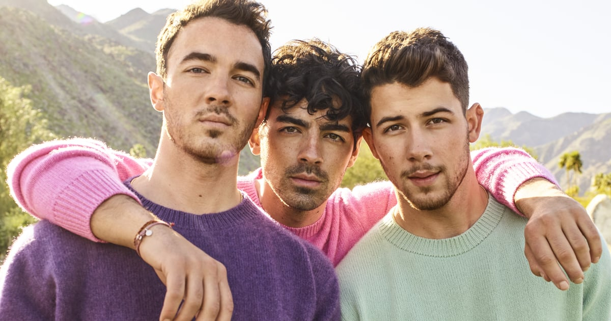 We Listened to the New Jonas Brothers Album, and It Was an Emotional Rollercoaster