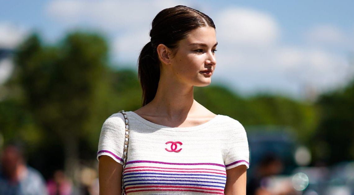 54 Fresh Ways to Wear a Classic Stripe Top — Plus, Our Favorites For $30 or Less