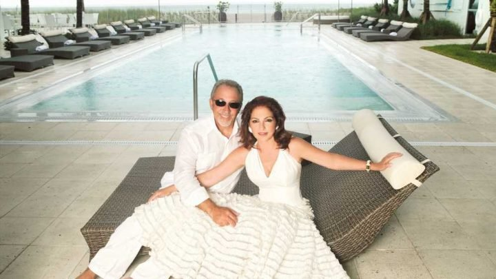 Gloria and Emilio Estefan Take PEOPLE Inside Their Stunning Miami Hotel After a $15M Renovation