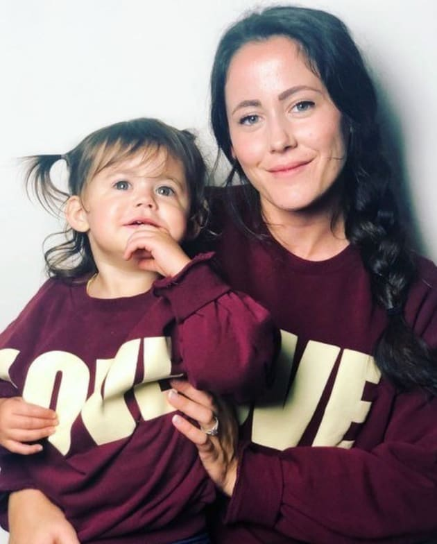 Jenelle Evans Lashes Out: Barbara Evans Is Abusing My Kids!