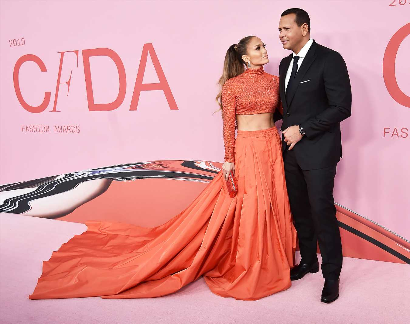 Jennifer Lopez Thinks Alex Rodriguez Looks Sexiest in a Suit: 'It's One of the Things I Loved When I First Met Him!'