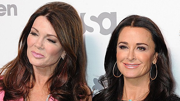 Lisa Vanderpump: How She Feels About Kyle Richards Implying That She's A Liar On 'WWHL'