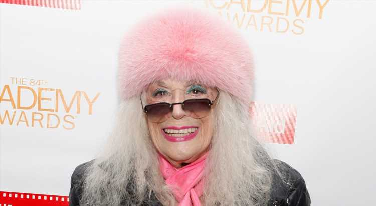 Sylvia Miles Dead – 'Midnight Cowboy' & 'Farewell My Lovely' Actress Dies at 94