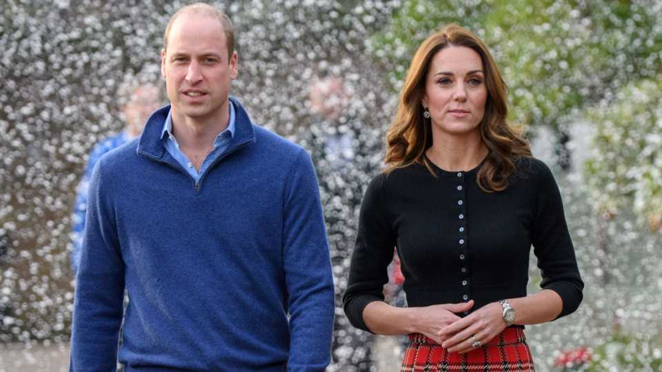 We Finally Know Kate Middleton's Reaction to Prince William & Rose Hanbury's Alleged Affair