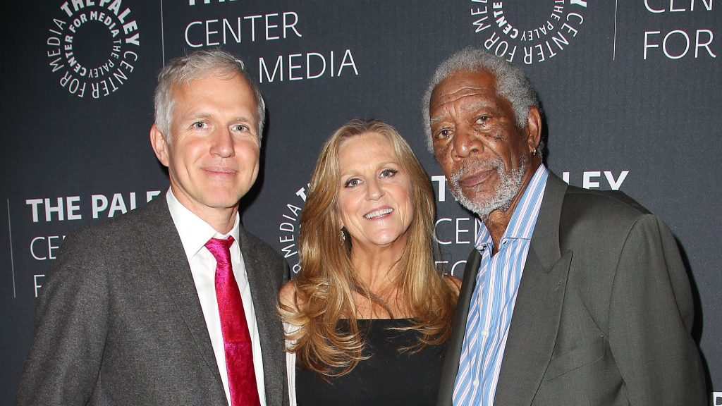 """""""My Curiosity About God Goes Way Back"""": Host Morgan Freeman And Team Talk Divine Docuseries 'The Story Of God'"""