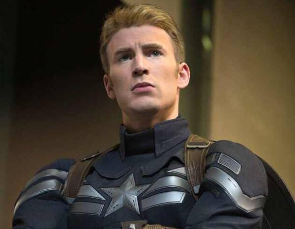 Oh Captain, My Captain (America), It's Chris Evans' Birthday & We're Celebrating With His Best Roles