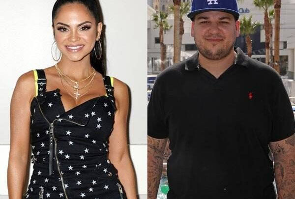 Here's What's Really Going on Between Rob Kardashian and Latin Pop Star Natti Natasha