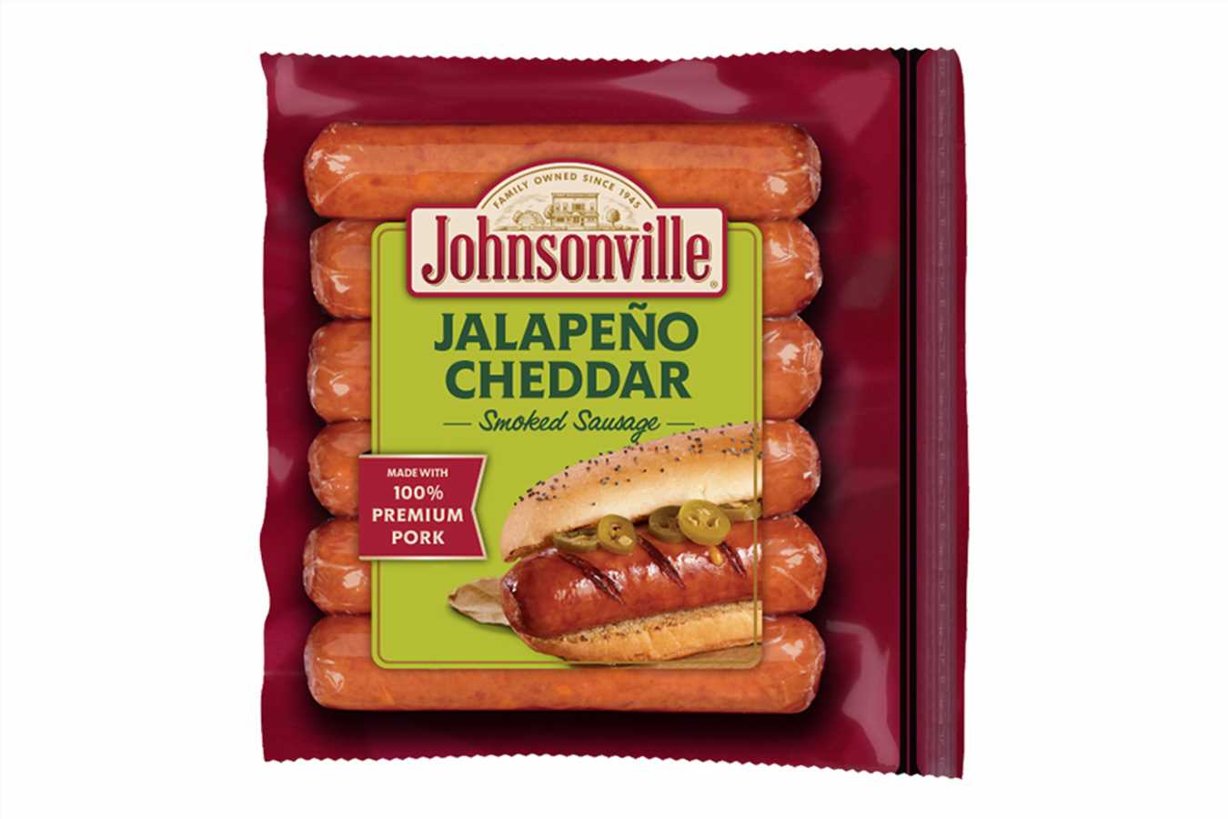 Johnsonville Recalls 95,000 Lbs. of Sausages Amid Concerns They May Be Contaminated with Plastic