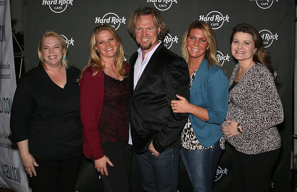 Meri Brown Puts Rumors of a 'Sister Wives' Feud to Rest with Photos from Family Trip to Disneyland