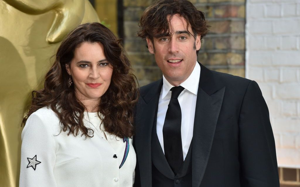 All3Media International Inks First-Look Deal With Stephen Mangan & Louise Delamere's SLAM Films
