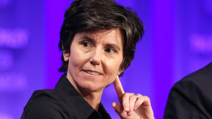 Tig Notaro Is a Celeb-Clueless Talk-Show Host in Funny Or Die's New Series