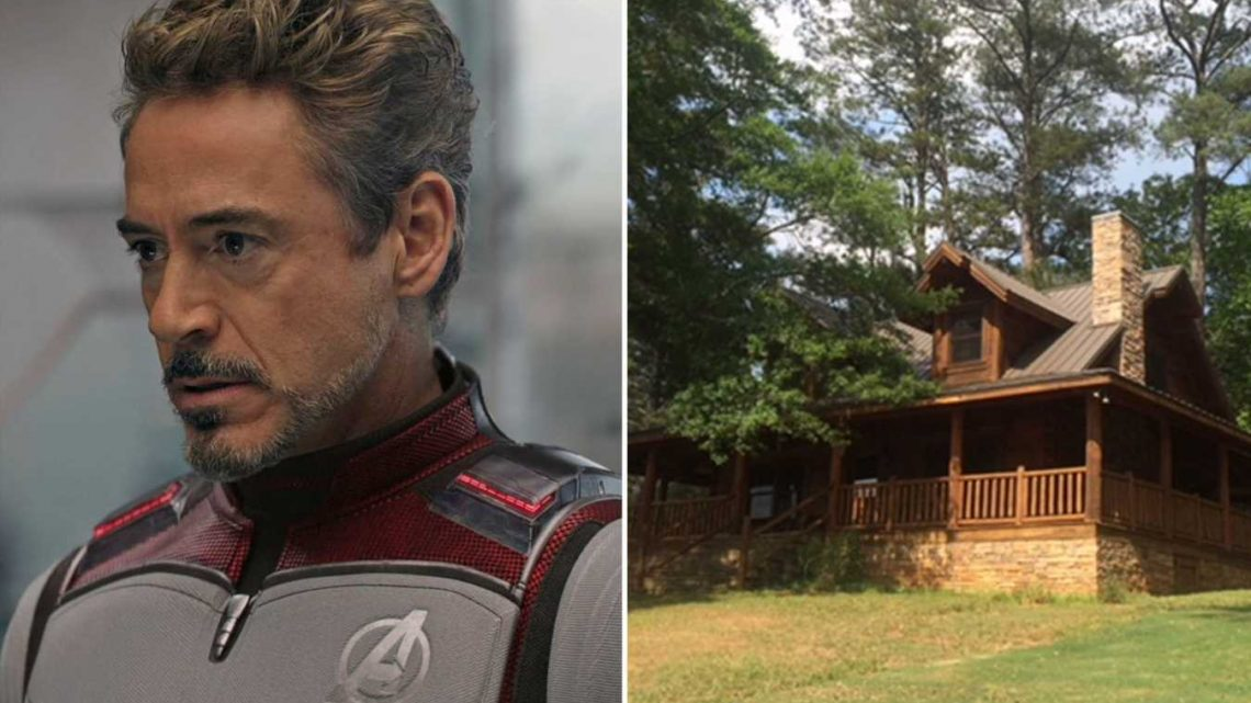 Super Listing! You Can Now Book Tony Stark's Avengers: Endgame Cabin on Airbnb