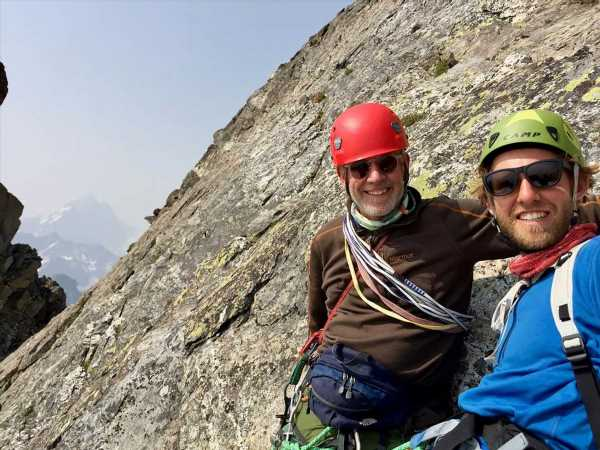 Family of American Climber Hope Dad Is Still Alive After 8 Go Missing in Himalayan Avalanche