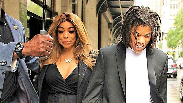 Wendy Williams' Son Kevin Hunter Jr. Is 'Proud' Of His Mom For Dating Again After Divorce