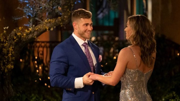 'The Bachelorette' recap: Hannah snaps at men, declares 'I don't want to do this'