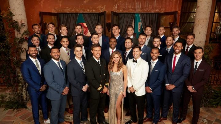 'Bachelorette's Chris Harrison on why Hannah, Luke 'just can't get away from each other'