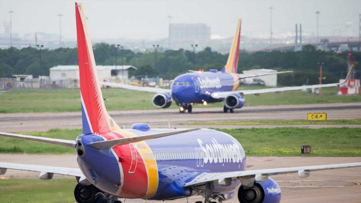 Hawaiian, Southwest, Allegiant top Forbes list of fastest airlines in the U.S.