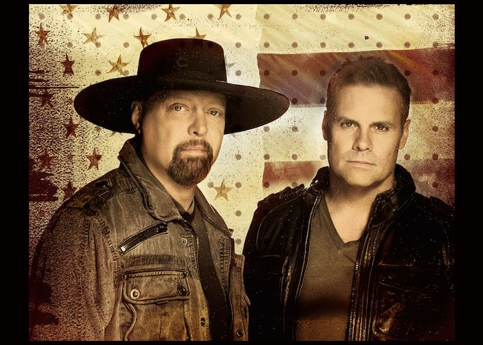 Montgomery Gentry Release New Single 'Outskirts'