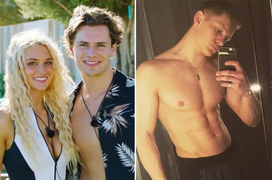Love Island Lucie Donlan's mum slams Charlie Frederick over 'fame hungry' claims