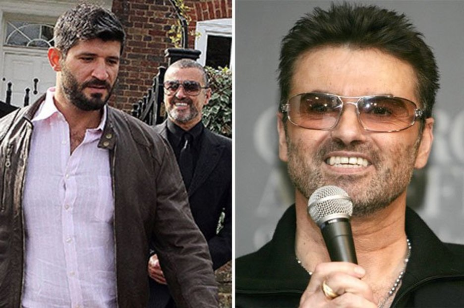 George Michael's devastated lover Fadi Fawaz to 'contest being cut out of £98m estate'