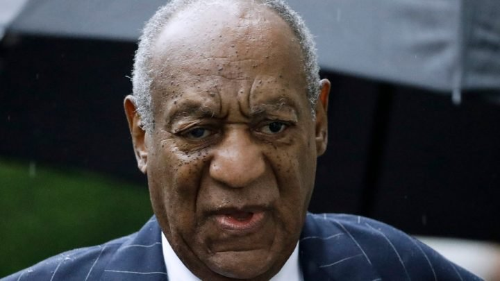 Bill Cosby's Father's Day Tweet Using 'America's Dad' Yields Outrage