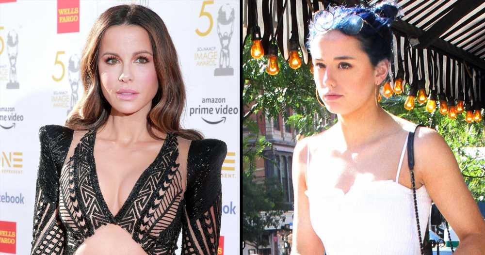 Kate Beckinsale Asks Daughter Lily If She Is Doing 'Cocaine' After Bad Dream