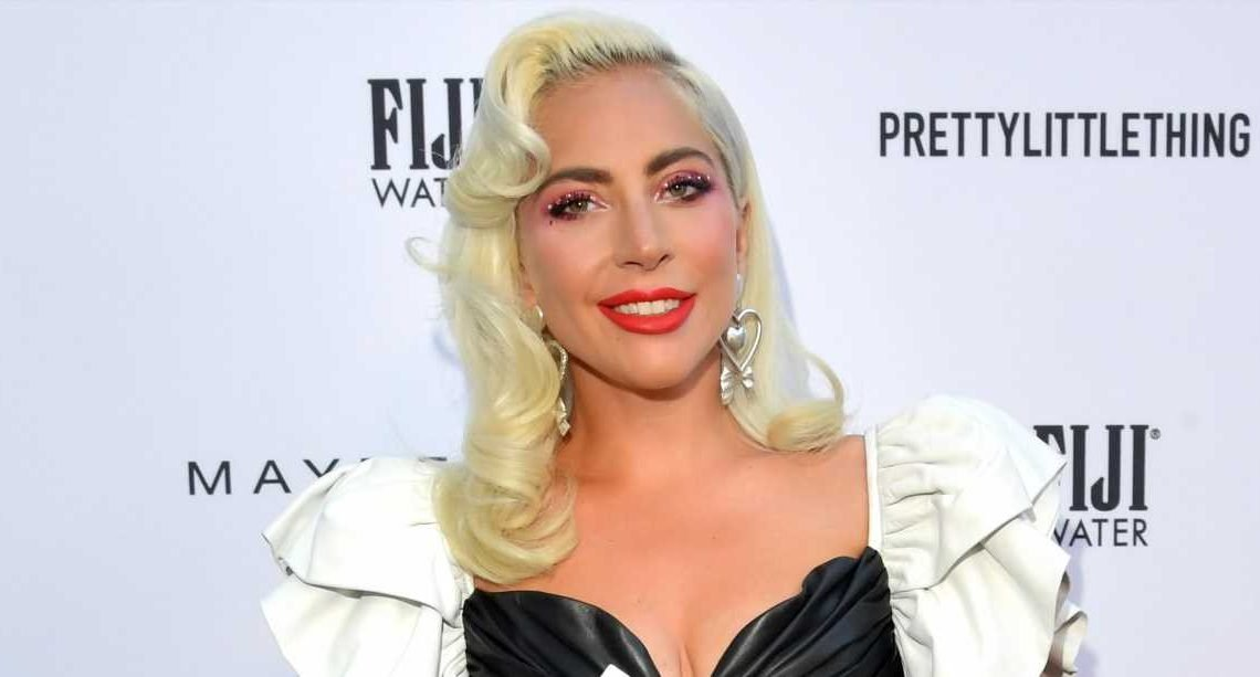 Lady Gaga Kisses Married Musician on Stage After Christian Carino Split