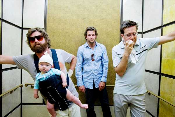 Relive the Top 8 Quotes From 'The Hangover': Watch!