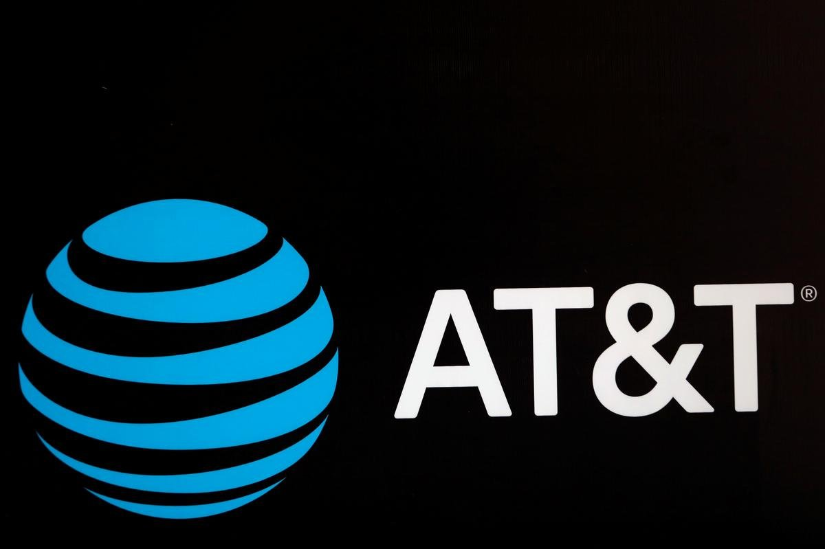 AT&T eyes $16-$17-a-month streaming service: WSJ