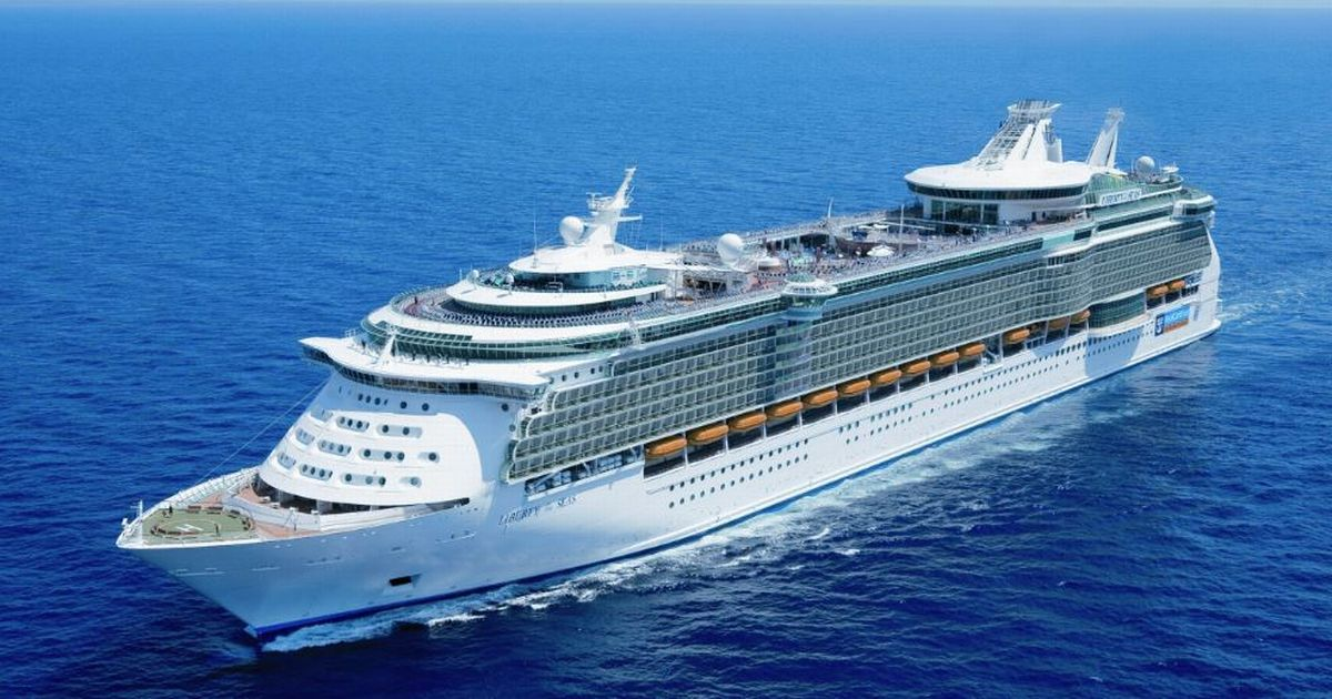 Royal Caribbean sale offers £1000 off heaps of cruise fares for 2020